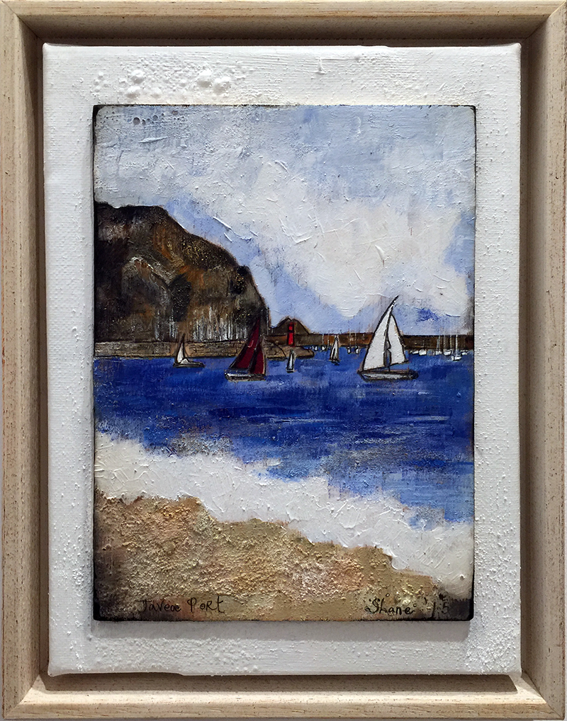 Javea Port (sold)